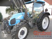 tracteur agricole Landini Powerfarm 95