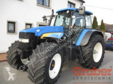 landbrugstraktor New Holland TM190 Typ550