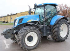landbrugstraktor New Holland T 7050 Auto Command