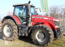 tractor agricol Massey Ferguson MF 8650 Dyna VT