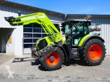 tracteur agricole Claas ARION 620 CMATIC + FL- SONDERPREIS