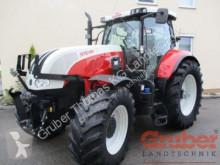 селскостопански трактор Steyr CVT 6185