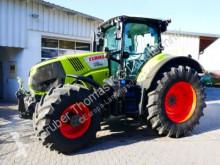 tracteur agricole Claas AXION 830 CMATIC CEBIS