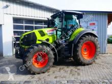 tracteur agricole Claas Axion 810 CMATIC CIS+