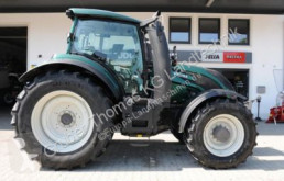 tracteur agricole Valtra T 254 V Rüfa