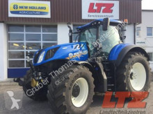 tractor agrícola New Holland T7.315HD AC