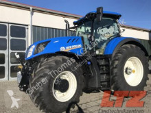 tracteur agricole New Holland T7.315AC HD MY18