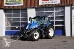 tracteur agricole New Holland T6.125