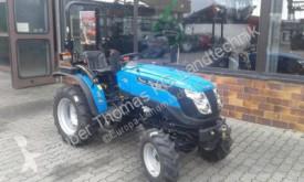 trattore agricolo nc Solis 26