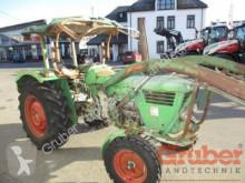tracteur agricole Deutz-Fahr 5006