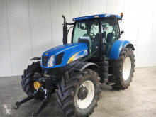 trattore agricolo New Holland NH T6080 PC