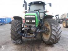 tracteur agricole Deutz M650