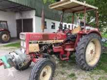 trattore agricolo Case IH 633 Synchron