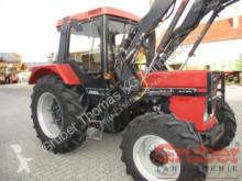 tracteur agricole Case IH 844 XLA