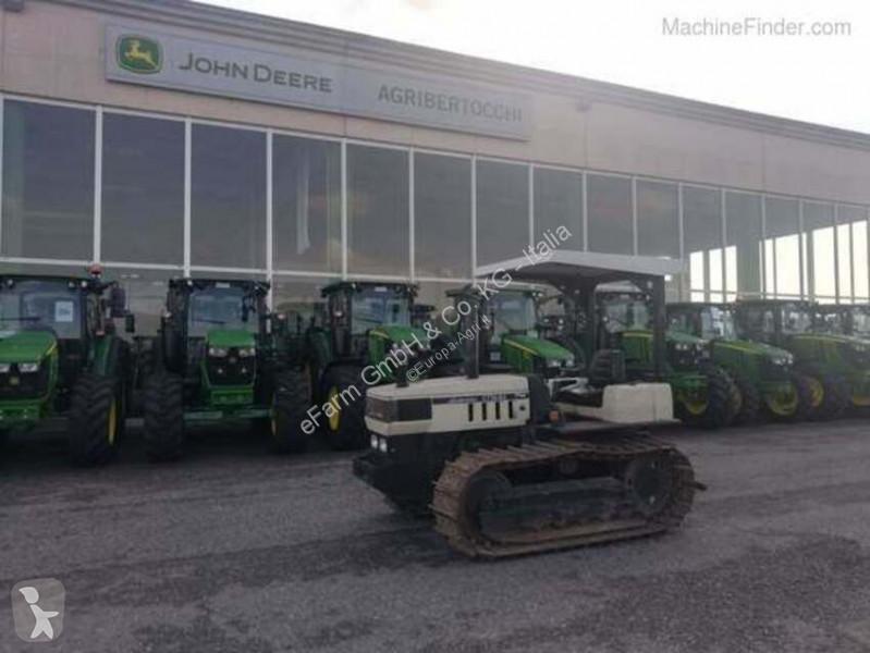 Voir les photos Tracteur agricole Lamborghini
