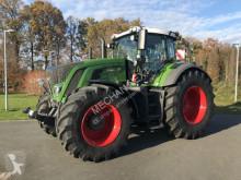 Tracteur agricole occasion Fendt Fendt 939 Vario S4 Profi-Plus