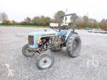 tracteur agricole Landini R3200