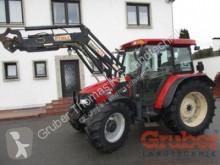 tractor agrícola Case IH JX 1100 U