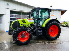 tracteur agricole Claas Arion 650 CIS+