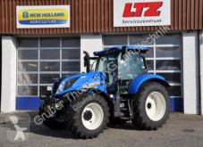 tracteur agricole New Holland T6.145 DC
