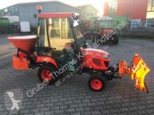 Преглед на снимките Селскостопански трактор Kubota BX 2350