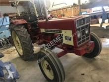 tractor agrícola International 453