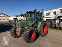tractor agrícola Fendt 308 C