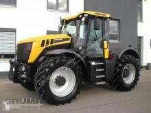 tracteur agricole JCB Fastrac 3230 Xtra Sisu T4i
