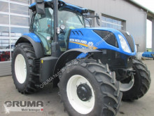 landbrugstraktor New Holland T 7.165 S
