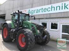 tracteur agricole Fendt 927 Vario