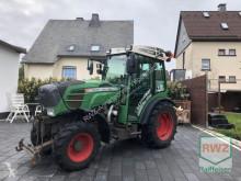 tracteur agricole Fendt 209 V Vario Schmalspur
