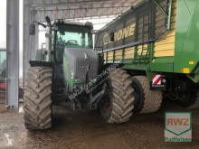 Tractor agricol Fendt 924 Profi second-hand