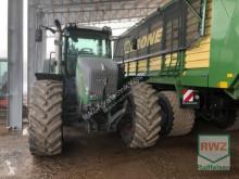 Tracteur agricole Fendt 924 Profi occasion