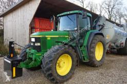 tracteur agricole John Deere 6810 TLS Top Zustand