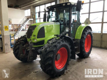 tracteur agricole Claas Ares 577 ATZ