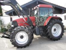tracteur agricole Case IH MX 135