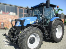 tracteur agricole New Holland T6.160AC
