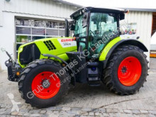 tracteur agricole Claas Arion 630 CMATIC CIS+