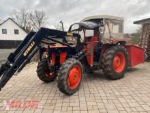 tracteur agricole Same Condor 55