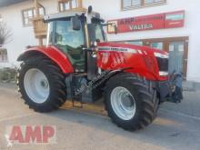 tractor agrícola Massey Ferguson 7620 Dyna VT