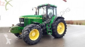 tracteur agricole John Deere 7810 PQ, TLS gef. VA, 1.Besitzer