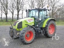 tracteur agricole Claas AXOS 310