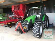tracteur agricole Deutz-Fahr MK 3