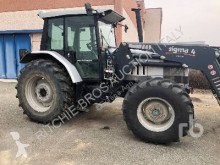 tracteur agricole Lamborghini 115VT FORMULA
