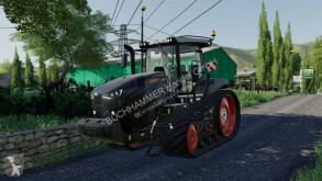 Fendt 943 Vario MT farm tractor