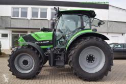 Tracteur agricole Deutz-Fahr 6140 occasion