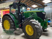 trattore agricolo John Deere 6215 R