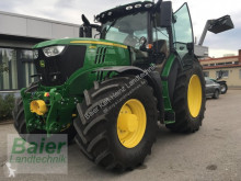 tracteur agricole John Deere 6175 R