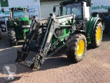 tractor agrícola John Deere 6020 SE
