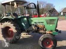 tracteur agricole Deutz-Fahr D6006